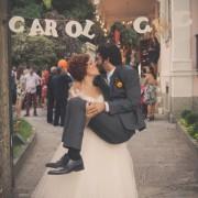 Carol & Chico
